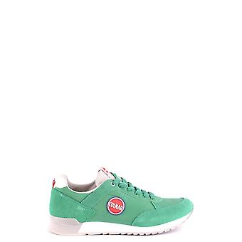 Colmar Originals Ezbc124029 Men's Green Fabric Sneakers