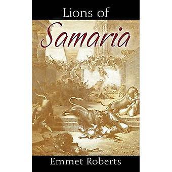 Leeuwen van Samaria door Roberts & Emmett
