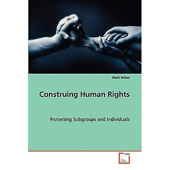 Overenskomstaftale menneskerettigheder af Nolan & Mark