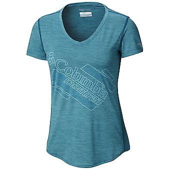 Columbia Trinity Trail 20 AK2659462 universal summer naisten t-paita