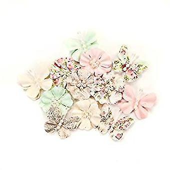 Prima Marketing Inc Misty Rose Flowers Dacey (634629)