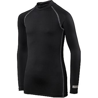Rhino Boys pitkähihainen Quick kuivaus turtleneck Baselayer Top