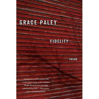 Fidelity by Grace Paley - 9780374531713 Book