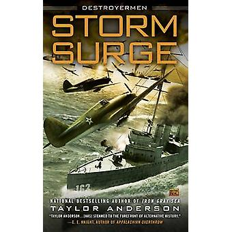 Storm Surge by Taylor Anderson - 9780451419095 Book