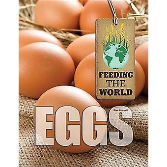 Eggs by Kim Etingoff - 9781422227442 Book