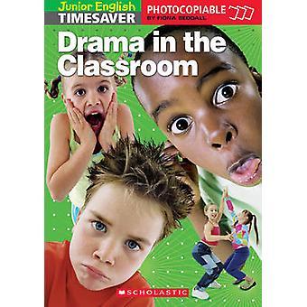 Drama in the Classroom - 9781904720805 Book