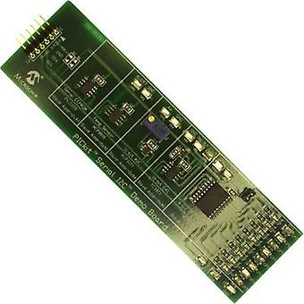 Development Board Microchip technology PKSERIAL-I2C1