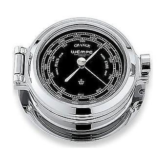 Wempe Chronometers Nautical Bullauge Barometer CW110011