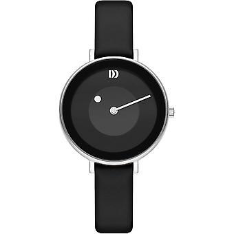 Duński Design damski zegarek IV13Q1260 Måne
