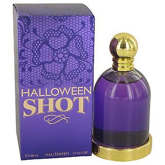 Halloween shot eau de toilette spray by jesus del pozo   534751 100 ml