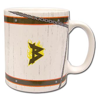 Mug - Accel World - New Brain Burst Icon Coffee Cup Anime Licensed ge42526