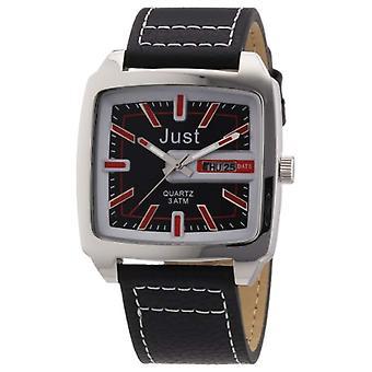 Just Watches Watch Man ref. 48-S3726-RD