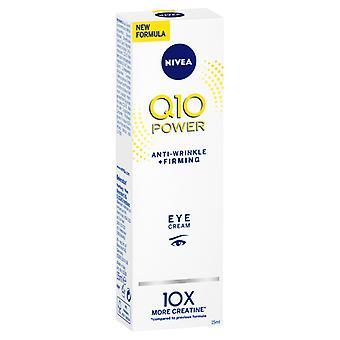 NIVEA Q10 Power anti-rid & cremă de ochi Firming 15ml/0.5 oz