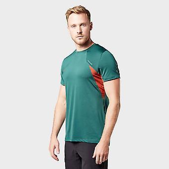 Nouveau Craghoppers Men-apos;s Fusion Short Sleeve T-Shirt Green