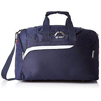 جاكو - أداء الحقيبة الرياضية - الأزرق (البحرية / Wei_ / روت) - 60 × 30 × 30 سم