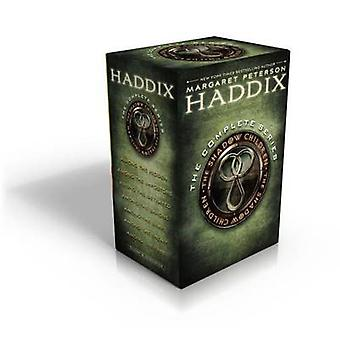 The Shadow Children - the Complete Series - Among the Hidden; Among th