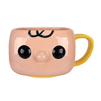 Peanuts Charlie Brown Pop! Mug