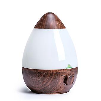 Air Humidifier Ultrasonic Cool 2.3L - DARK BROWN