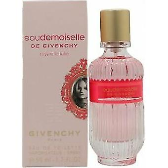 Givenchy Eaudemoiselle Rose a la Folie Eau de Toilette 100ml EDT Spray