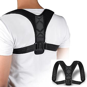 Support Straps for Posture Correction. Ideal for the Treatment of Postural Neck Back and Shoulder Pain