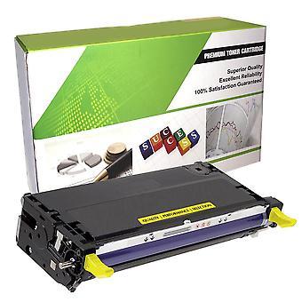 eReplacements Premium Toner Cartridge For Xerox 113R00725