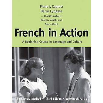اللغة الفرنسية في نقطة العمل-بداية دورة دراسية في اللغة والثقافة-2-