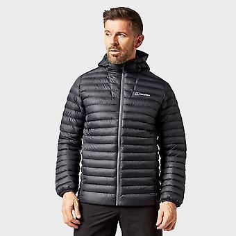 New Berghaus Men's Claggan Insulated Jacket Black