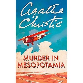 Moord in Mesopotamië (Poirot) (Poirot)