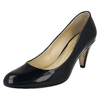 Ladies Van Dal Heeled Shoes Holt