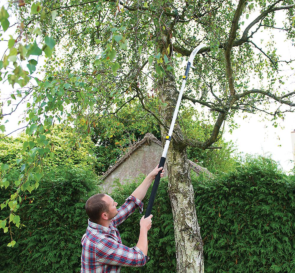 Extendable Pruning Saw - 1.5 - 2.5m