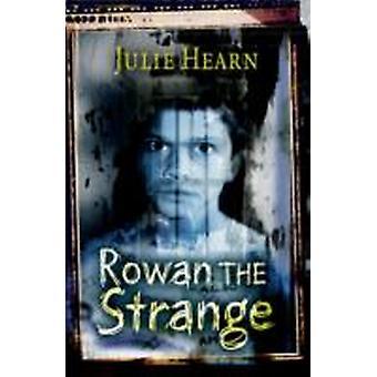 Rollercoasters Rollercoasters Rowan the Strange Reader by Hearn & Julie