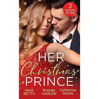 Haar kerst prins door Heidi Betts