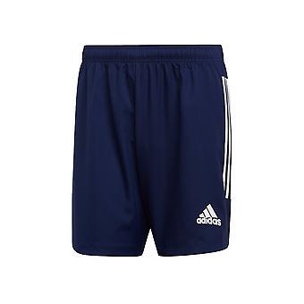 Adidas Condivo 20 Short FI4573 entrenamiento todo el año pantalones hombres
