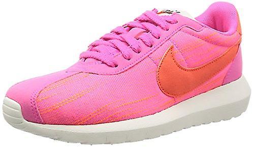 Nike Damskie 819843-601 Tkanina Low Top Lace Up Running Sneaker 4POTF
