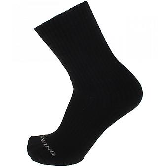 Red Wing Cotton Cushion Socks - 2 Pairs Gift Pack