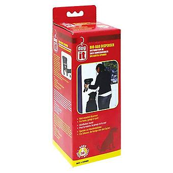 Hagen Dogit Dispenser 50 bags (Dogs , Grooming & Wellbeing , Bathing and Waste Disposal)