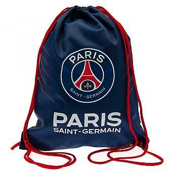 Paris Saint Germain FC Spike Gym Bag