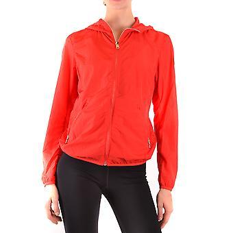 Colmar Originals Ezbc124049 Women's Red Polyester Outerwear Jacket