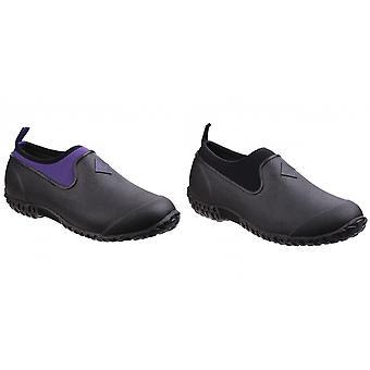 Гадость Сапоги женские/Muckster II низкой универсальная легкая обувь дамы