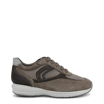 Geox Original Men Spring/Summer Sneakers - Grey Color 34696