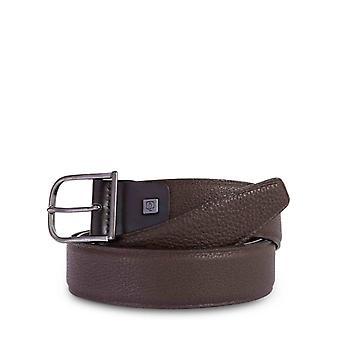 Piquadro Original Men All Year Belt - Brown Color 55636