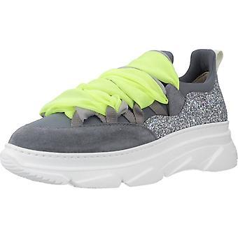 181 Sport / Kyoga Color Grigio Shoes
