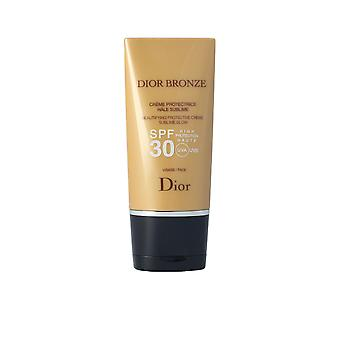 Diane Von Furstenberg Dior Bronze Creme Protectrice Héle Sublime Spf30 50 Ml Unisex
