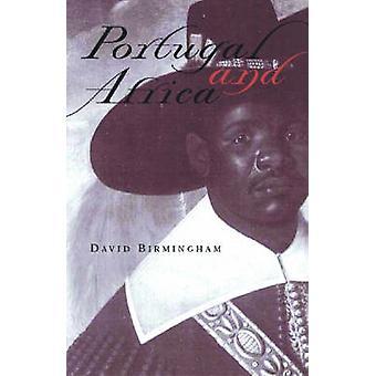Portugal og Afrika (ny versjon) av David Birmingham - 9780896802377
