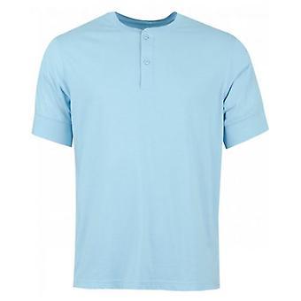 Universal Works Short Sleeved Eaton T-Shirt
