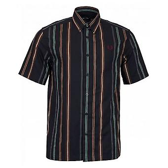 Fred Perry Authentics Striped Shirt