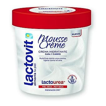 Moisturising Body Cream Lactourea Lactovit (250 ml)