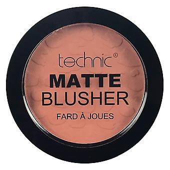 Technic Matte Blusher ~ Barely There