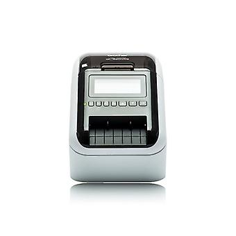 Thermal Printer Brother QL820NWBZX1 AirPrint 6 MB Macintosh/Windows