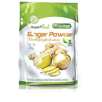 Quamtrax Nutrition Superfood Ginger powder  300 gr